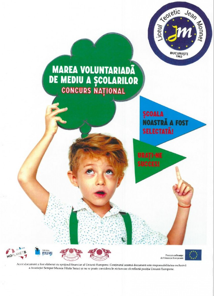 marea voluntariada